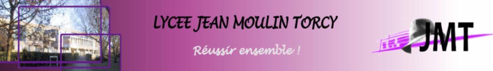 Lycée Jean Moulin TORCY